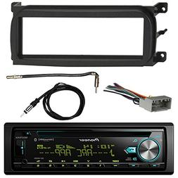 Pioneer DEH-S6000BS Bluetooth CD Car Stereo Audio Receiver -
