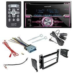 Pioneer FH-X720BT Aftermarket Car Radio Receiver Stereo CD P