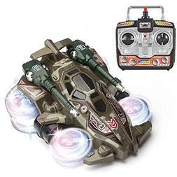 JOYIN Radio Remote Control Armor Drift Acrobatic Stunt RC Ca