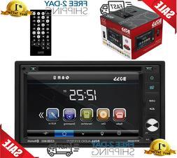 Radios Para Carro Boss Audio Touchscreen Bluetooth
