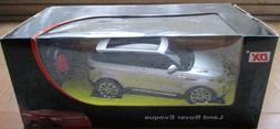 Range Rover Evoque Radio Control Model Car GRAY Remote Contr