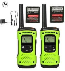 35 Mile Range FRS Waterproof Radios