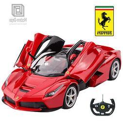 Rastar R/C 1:14 Ferrari LaFerrari | Officially Licensed Radi