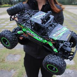 RC Car 1:12 4WD 2.4GHz Radio Control High Speed Monster Truc