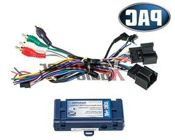 PAC RP4-GM31 Radiopro4 Stereo Replacement Interface with Ste