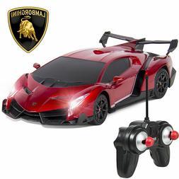 Sale RC Lamborghini Veneno Sport Racing Radio Remote Control