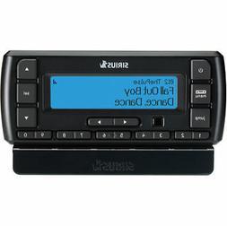 SIRIUS Stratus 6 Dock-and-Play Radio with Car Kit