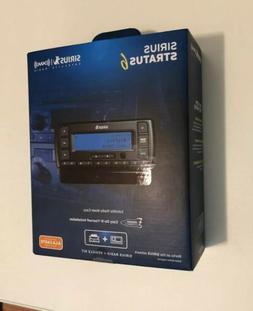 SIRIUS XM STRATUS 6 SATELLITE RADIO CAR KIT SDSV6V1 BRAND NE