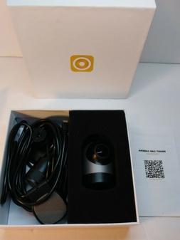 LESHP Smart Car Dash Cam 1080p Full HD Car Camera APP Contro