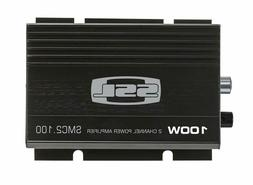 sound storm smc2 100 100 watt 2