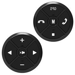Steering Wheel Control Buttons 10 Keys Car Steering Wheel Co