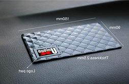 Sticky Pad Dash Mat Anti Slip For Cell Phone Holder Holds Ra