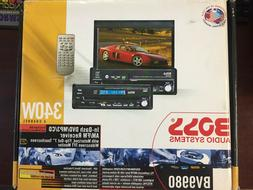 BOSS audio system BV9980  TOUCH SCREEN