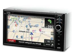 "BOSS Audio BV9386NV Car GPS Navigation - Bluetooth, 6.2"" T"