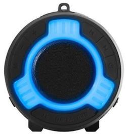 Boss Audio Systems Tube Portable Bluetooth Speaker Weatherpr