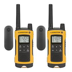 Motorola Talkabout T402 Rechargeable Two-Way Radios