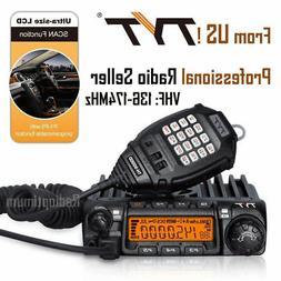TYT TH-9000D 60W VHF 150-160MHz Car Truck Mobile Ham Radio T