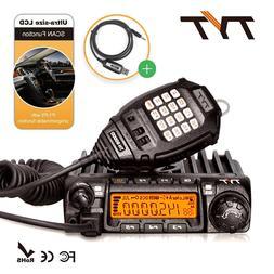 TYT TH-9000D VHF 150-160MHz 200CH Car Truck Moible Radio Tra