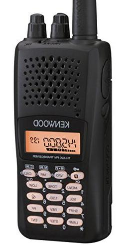 Kenwood Original TH-K20A 144 MHz FM Amateur Transceiver 5.5