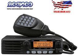 KENWOOD TM-281A VHF 65W Mobile Two Way Radio TM281A TX 144-1