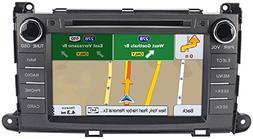 Astrium 2011-2014 Toyota Sienna In-dash GPS Navigation Stere