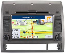 Astrium 2005-2012 Toyota Tacoma In-dash GPS Navigation Stere
