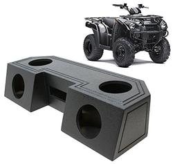 "Universal ATV UTV Offroad Vehicle Quad 6 1/2"" Speaker Box &"