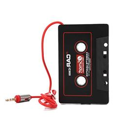 Alotm Universal Car Audio Cassette Player Adapter Converter