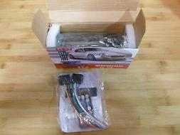 Universal Car Radio /MP3 Player 60Wx4 with USB & Aux - Inclu