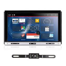 Upgarde Version Andriod 7.1 Double DIN Car Stereo –Ehotchp