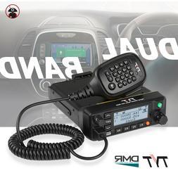 US TYT MD-9600 DMR V/UHF Car Mobile Radio Digital Transceive