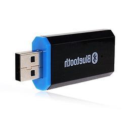 Car Mini Usb Wireless Bluetooth Audio Music Receiver Kit Ada
