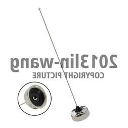 VHF 136-155 MHz NMO Mount Antenna For Mobile Car Radio
