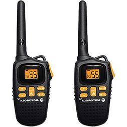 Motorola Weatherproof Talkabout 22-Channel 20 mile Range Two