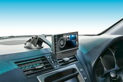 ARKON Windshield Dashboard Sticky Suction Car Mount for XM a