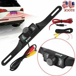 Wireless Rear View Camera Car Monitor Backup Rear System for