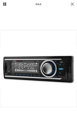 XO Vision XD103 Car Stereo on