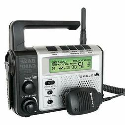 Midland XT511 GMRS Two-Way Emergency Cra